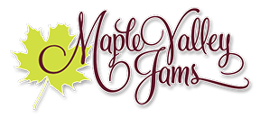 Maple Valley Jams Logo